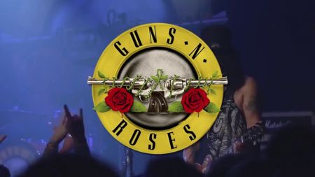 Guns N' Roses to bring Not In This Lifetime Tour to Rogers Centre