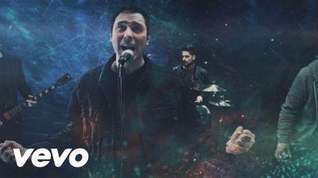 Breaking Benjamin release 'Ashes of Eden' music video