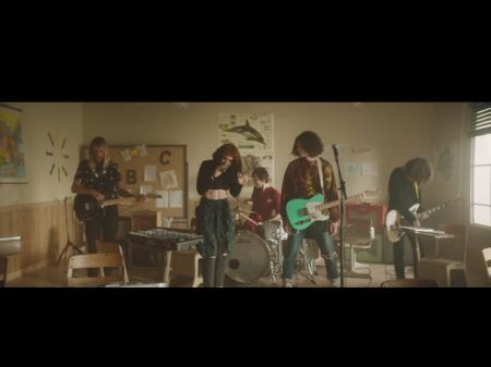 Grouplove release music video for 'Welcome To Your Life'