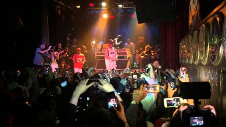 The five best concert venues in the greater DFW area