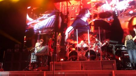 Tom Scholz and Boston celebrate 40 years with a North American tour