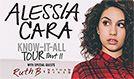 Alessia Cara tickets at Verizon Theatre at Grand Prairie in Grand Prairie