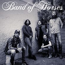 Band of Horses tickets at Annexet in Stockholm