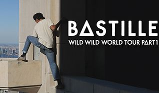Bastille tickets at The O2 in London