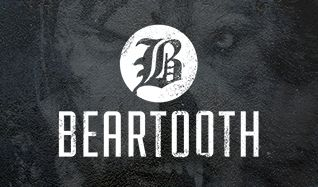 Beartooth tickets at Mill City Nights in Minneapolis