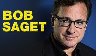 Bob Saget tickets at Arvest Bank Theatre at The Midland in Kansas City