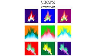 Classixx tickets at The Regency Ballroom in San Francisco