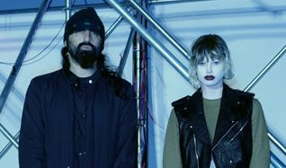 Crystal Castles **SOLD OUT** tickets at Bluebird Theater in Denver