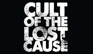 Cult of the Lost Cause tickets at Gothic Theatre in Englewood