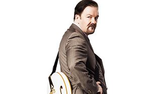 David Brent: Foregone Conclusion tickets at Eventim Apollo, London