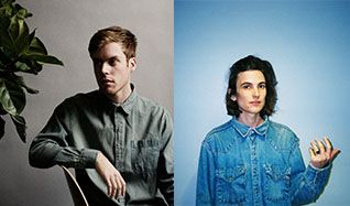 DIIV + Wild Nothing tickets at Fonda Theatre in Los Angeles