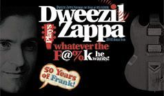Dweezil Zappa: 50 Years Of Frank tickets at The Warfield in San Francisco