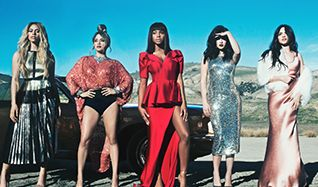 Fifth Harmony: The 7/27 Tour with Special Guest Jojo tickets at The Joint at Hard Rock Hotel & Casino Las Vegas in Las Vegas