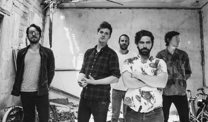 FOALS tickets at United Palace Theatre in New York City