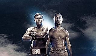 Gennady Golovkin v Kell Brook tickets at The O2 in London