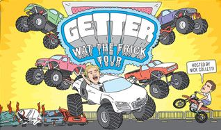 Getter tickets at Ogden Theatre in Denver