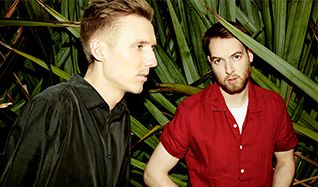 HONNE tickets at Fonda Theatre in Los Angeles