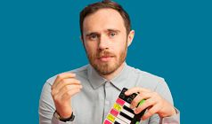 James Vincent McMorrow tickets at The Showbox in Seattle