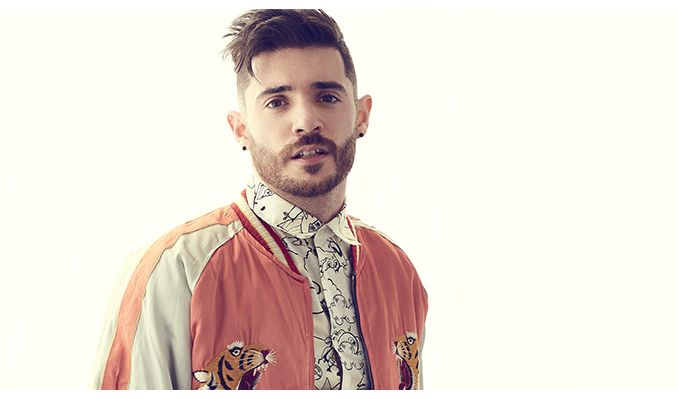 Jon Bellion tickets at Showbox SoDo in Seattle