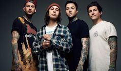 Journeys Presents 'The Made To Destroy Tour' featuring Pierce The Veil tickets at Showbox SoDo in Seattle