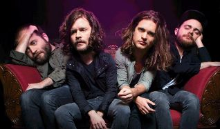 KONGOS tickets at Electric Factory in Philadelphia