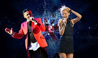 Legends of 80's Disco - C.C. Catch and Bad Boys Blue Live in London tickets at indigo at The O2 in London