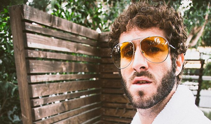 Lil Dicky tickets at Showbox SoDo in Seattle