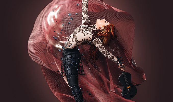 Lindsey Stirling tickets at McCaw Hall at Seattle Center in Seattle