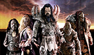 Lordi tickets at City National Grove of Anaheim in Anaheim