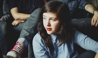 Lucy Dacus tickets at The National, Richmond