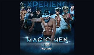 Magic Men Live tickets at Bellco Theatre in Denver