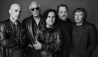 Marillion tickets at Keswick Theatre in Glenside
