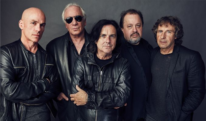 Marillion tickets at PlayStation Theater in New York