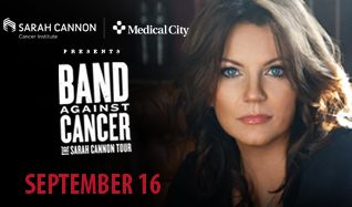 Martina McBride & Friends tickets at Verizon Theatre at Grand Prairie in Grand Prairie