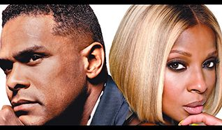 Maxwell & Mary J. Blige tickets at The O2 in London