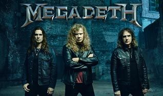 Megadeth tickets at The Joint at Hard Rock Hotel & Casino Las Vegas in Las Vegas