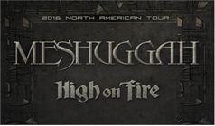 Meshuggah tickets at Starland Ballroom in Sayreville