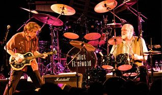 Mick Fleetwood Blues Band Featuring Rick Vito tickets at The Regency Ballroom in San Francisco