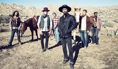 Nahko and Medicine for the People tickets at The Showbox in Seattle
