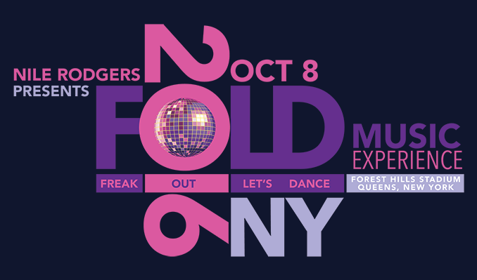 Freak Out Let's Dance (FOLD) Music Experience