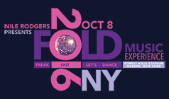 Freak Out Let's Dance (FOLD) Music Experience tickets at Forest Hills Stadium in Queens