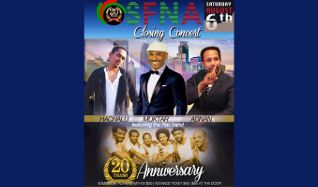 OSFNA Closing Concert tickets at Mill City Nights in Minneapolis