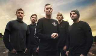 Parkway Drive tickets at PlayStation Theater in New York