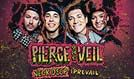 Pierce The Veil tickets at Arvest Bank Theatre at The Midland in Kansas City