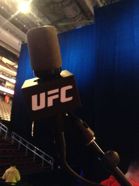 Jon Jones was booted off the UFC 200 fight card
