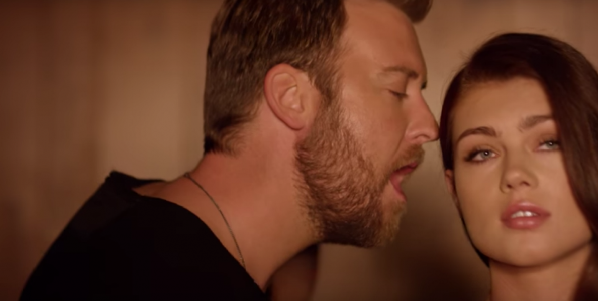 "Charles Kelley has released the music video for his new single ""Lonely Girl."""
