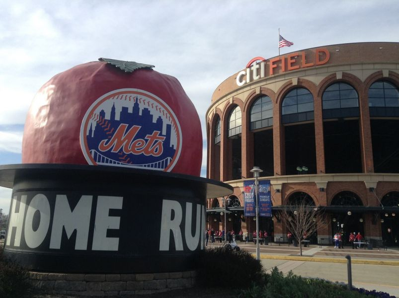 New York Mets are in the playoff hunt