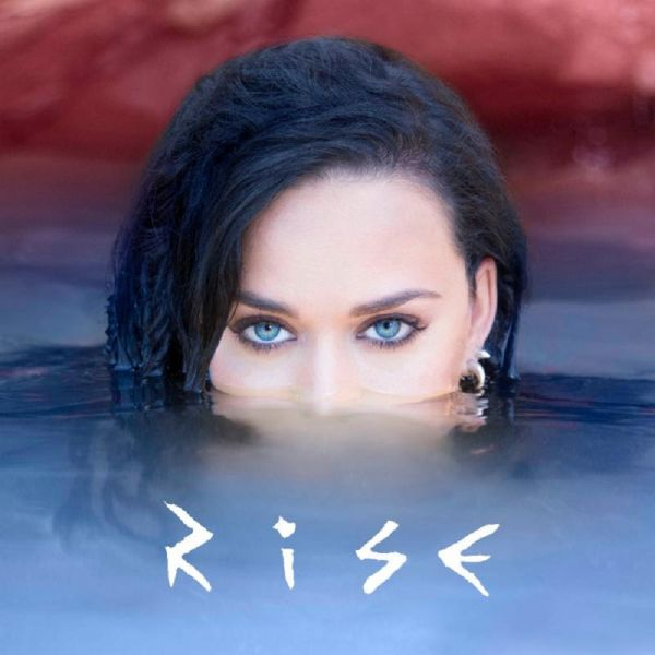 "Katy Perry ""Rise"" promotional picture"
