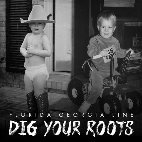 Florida Georgia Line reveal the tracklist for their upcoming new album 'Dig Your Roots.'