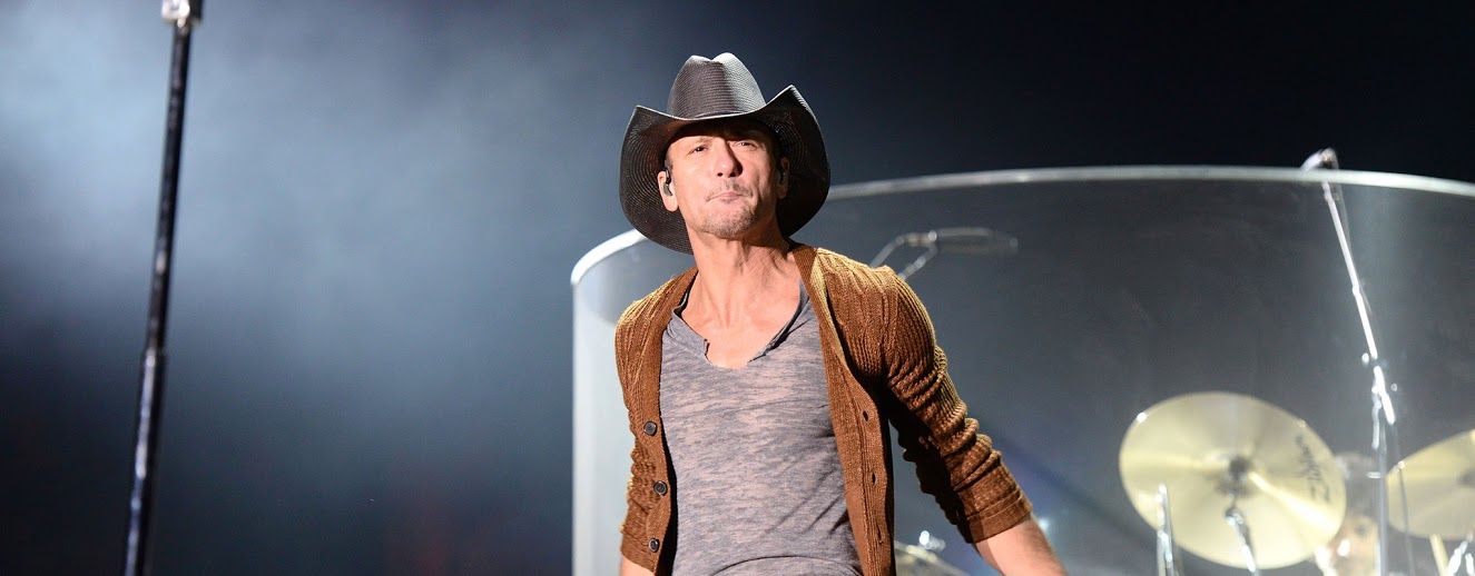 Tim mcgraw sends his daughter off to college with a song tim mcgraw